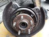 Ступица задняя левая на Subaru Forester, v2.0 не турбовый (1997… за 10 000 тг. в Караганда – фото 2