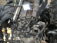 Двигатель FORD HWDA 1.6 за 100 тг. в Нур-Султан (Астана)