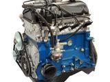 Двигатель 2106 Карб.1, 6л/Автоваз за 427 730 тг. в Кокшетау