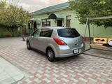 Nissan Tiida 2006 года за 2 500 000 тг. в Актау – фото 4