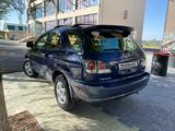 Lexus RX 300 2002 года за 5 000 000 тг. в Шымкент – фото 2