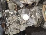 Двигатель Toyota Camry 35 Объём 3.0 за 400 000 тг. в Алматы – фото 2