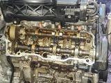 Двигатель Toyota Camry 35 Объём 3.0 за 400 000 тг. в Алматы – фото 3