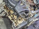 Двигатель Toyota Camry 35 Объём 3.0 за 400 000 тг. в Алматы – фото 4