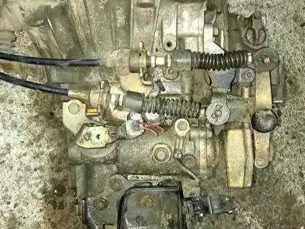 КПП механика на Тойота Королла 3ZZ объём 1.6 за 100 005 тг. в Алматы – фото 2