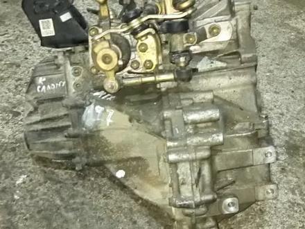 КПП механика на Тойота Королла 3ZZ объём 1.6 за 100 005 тг. в Алматы – фото 3