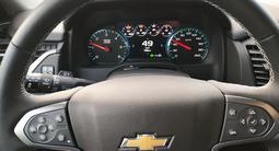 Chevrolet Tahoe 2020 года за 29 800 000 тг. в Алматы – фото 2