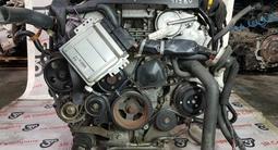 Двигатель VQ35de infiniti FX35 3.5 литра Контрактные Агрегаты из Японии! за 66 700 тг. в Алматы – фото 3