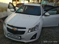 Chevrolet Cruze 2013 года за 3 100 000 тг. в Алматы