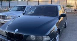 BMW 528 1999 года за 2 800 000 тг. в Караганда – фото 3
