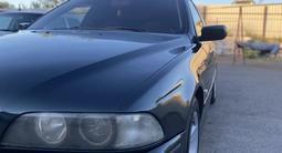 BMW 528 1999 года за 2 800 000 тг. в Караганда – фото 4