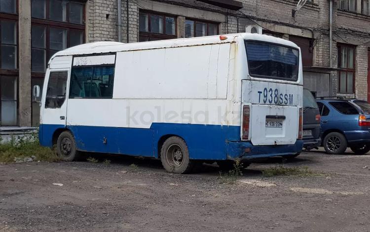 FAW 2004 года за 550 000 тг. в Петропавловск