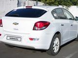 Chevrolet Cruze 2013 года за 3 700 000 тг. в Павлодар – фото 4