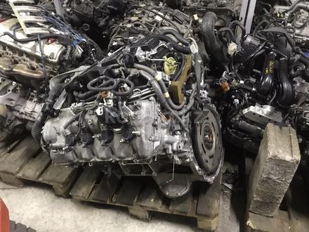 Двигатель 1urfse за 570 000 тг. в Алматы – фото 3