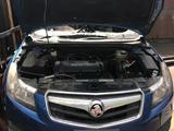 Двигатель Chevrolet Cruze 1.8 за 111 тг. в Алматы – фото 2