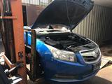 Двигатель Chevrolet Cruze 1.8 за 111 тг. в Алматы – фото 3
