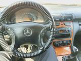 Mercedes-Benz C 180 2000 года за 2 250 000 тг. в Актау