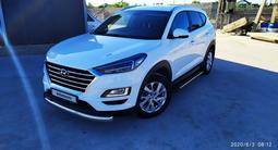 Hyundai Tucson 2019 года за 9 900 000 тг. в Шымкент