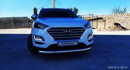 Hyundai Tucson 2019 года за 9 900 000 тг. в Шымкент – фото 3