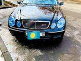 Mercedes-Benz E 240 2002 года за 3 800 000 тг. в Шымкент – фото 2
