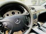 Mercedes-Benz E 240 2002 года за 3 800 000 тг. в Шымкент – фото 3