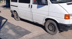 Volkswagen Transporter 1993 года за 1 000 000 тг. в Караганда