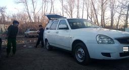 ВАЗ (Lada) 2171 (универсал) 2013 года за 2 200 000 тг. в Нур-Султан (Астана) – фото 2