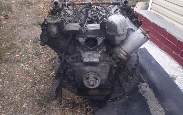 Двигатель ямз 238 в Караганда