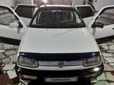 Volkswagen Golf 1994 года за 1 200 000 тг. в Кызылорда