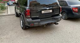 Chevrolet TrailBlazer 2005 года за 3 800 000 тг. в Актобе – фото 2