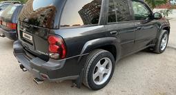 Chevrolet TrailBlazer 2005 года за 3 800 000 тг. в Актобе – фото 3