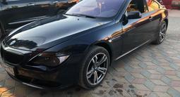 BMW 650 2007 года за 3 900 000 тг. в Актобе – фото 2