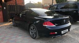 BMW 650 2007 года за 3 900 000 тг. в Актобе – фото 3