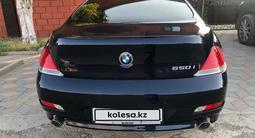 BMW 650 2007 года за 3 900 000 тг. в Актобе – фото 5