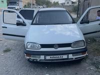 Volkswagen Golf 1993 года за 1 200 000 тг. в Шымкент