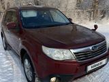 Subaru Forester 2012 года за 3 600 000 тг. в Усть-Каменогорск