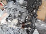 Двигатель тойота 1zz 1.8 за 130 000 тг. в Караганда – фото 2