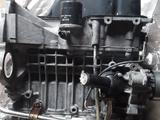 Двигатель тойота 1zz 1.8 за 130 000 тг. в Караганда – фото 3