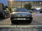 Volkswagen Passat 1991 года за 1 700 000 тг. в Тараз – фото 3