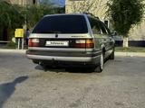 Volkswagen Passat 1991 года за 1 700 000 тг. в Тараз – фото 5