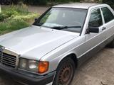 Mercedes-Benz 190 1991 года за 750 000 тг. в Петропавловск