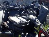 Бензобак Бак Киа Соренто Kia Sorento в отличном состоянии за 10 110 тг. в Костанай – фото 2