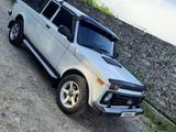 ВАЗ (Lada) 2329 (пикап) 2017 года за 4 450 000 тг. в Усть-Каменогорск