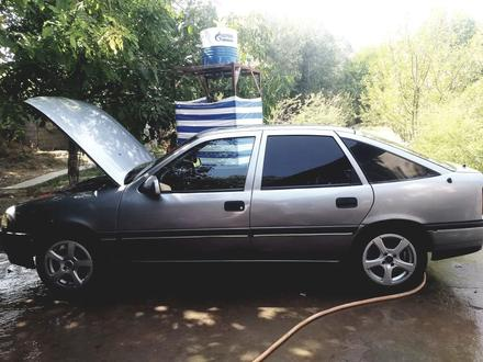 Opel Vectra 1992 года за 1 200 000 тг. в Ленгер – фото 9