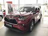 Toyota Highlander 2020 года за 29 665 800 тг. в Уральск