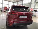 Toyota Highlander 2020 года за 29 665 800 тг. в Уральск – фото 4
