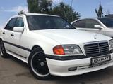 Mercedes-Benz C 200 1995 года за 1 900 000 тг. в Туркестан