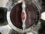 Японские диски SHALLEN за 200 000 тг. в Усть-Каменогорск – фото 2