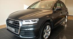 Audi Q5 2020 года за 29 041 000 тг. в Алматы – фото 3