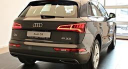 Audi Q5 2020 года за 29 041 000 тг. в Алматы – фото 5
